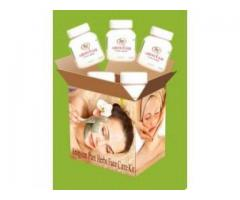 AROGYAM PURE HERBS FACE CARE KIT