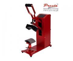 Top Sublimation Machine distributor in India - Presto