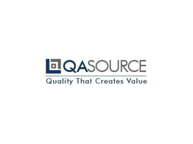 Release Faster With QASource's Reliable Software Testing Services