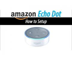 Alexa amazon setup (TOLL FREE) 877-634-7839