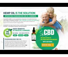 Tips With Pharma Bloom CBD Oil