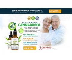 Reasons Abraham Lincoln Would Be Great At Nature Relief CBD Oil Canada