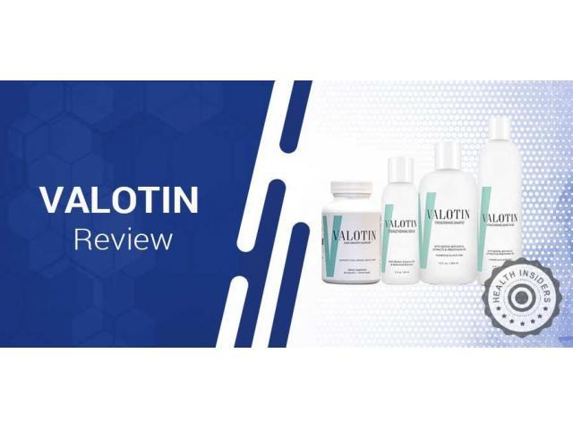 Valotin | Valotin Review