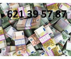 PRÉSTAMO E INVERSIÓN URGENTES Y RÁPIDOS   whatsapp : +34  621 39 57 87