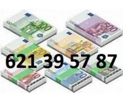 PRÉSTAMO PARA EMPRESAS Y PARTICULARES whatsapp : +34  621 39 57 87