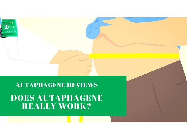 Autaphagene | Autaphagene Review