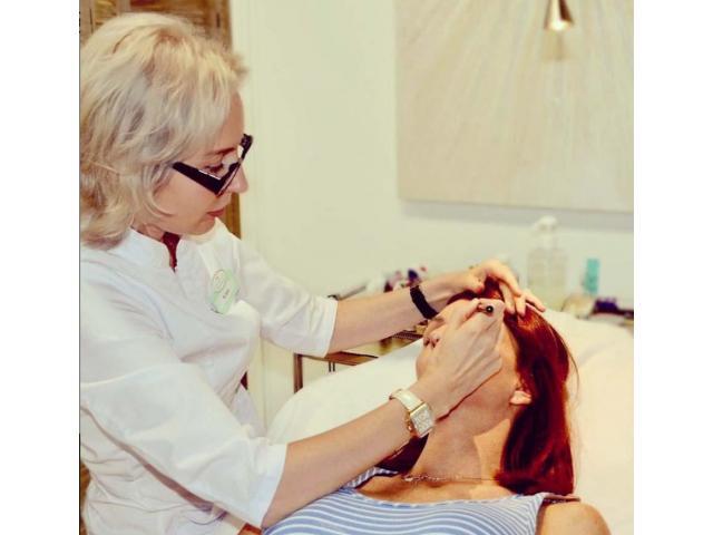 Permanent Make Up by Natalia Leon