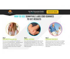 Sunnyvale Labs CBD Gummies : {2021 Reviews} Gummies, Price, Amazon, Trial and Buy!