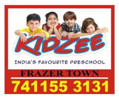 Kidzee Admission Started Now | 7411553131 | 1659 | Pre - School |