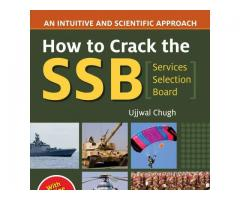 SSB Recommendation Journey Course - How To Crack SSB by Ujjwal Chugh