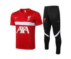 Liverpool 2022 Camiseta de Entrenamiento