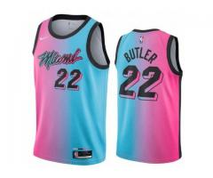 2022 NBA Swingman NBA Camiseta de Wade,Butler