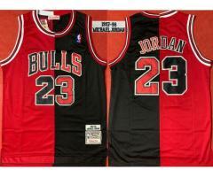 Chicago Bulls NBA Camiseta de Jordan 23