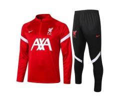 Liverpool 2021 Chandal de Futbol mas baratos