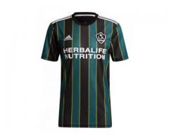 La GALAXY 2021 2a Thai Camiseta de futbol mas baratos