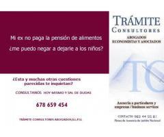 TRÁMITE CONSULTORES ABOGADOS