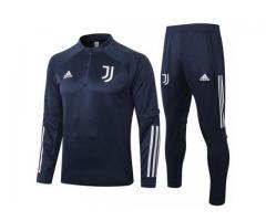 Juventus 2021 chandal de futbol gratis envio