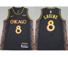 Chicago Bulls Swingman NBA Camiseta mas baratos