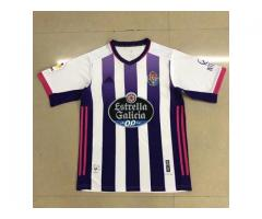 Real Valladolid 2021 Thai Camiseta mas baratos