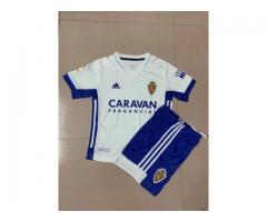 Real Zaragoza 2021 thai camisetas mas baratos