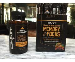 ONNIT Alpha Brain - What Are Alpha Brain and Why Are They Important?