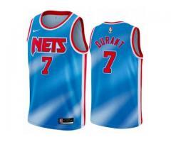Brooklyn Nets Azul city edition NBA Camiseta