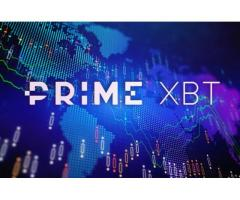 PrimeXBT : Forex, CFD With No.1 Platform In 2021!