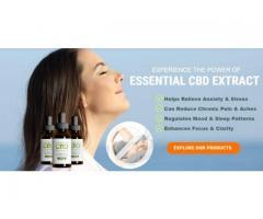 Essentieller CBD-Extrakt | Essentieller CBD-Extrakt Vollspektrum Hanföl | Bewertungen | Preis DE, AT
