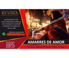 HECHICERA ELVIRA _AMARRES DE AMOR ETERNO