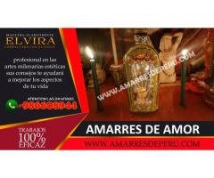HECHICERA  ELVIRA  AMARRES DE AMOR