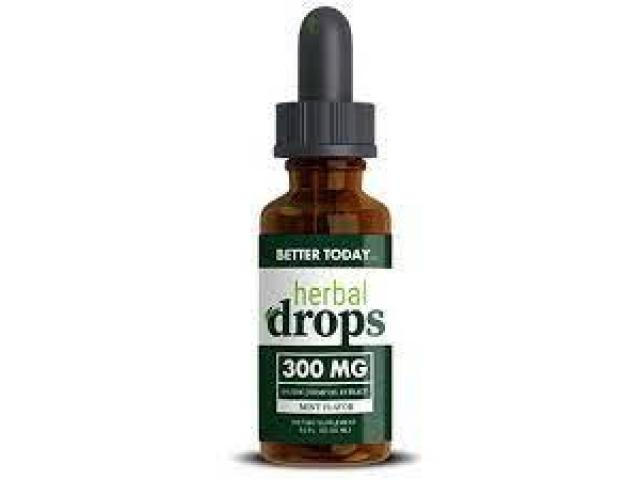 Better Today Herbal Drops