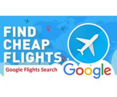 40% OFF by Google Flights Search on Booking Flights