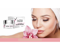 Alpha Visage Cream Canada - Reviews, Price, Ingredients and Where To Buy?