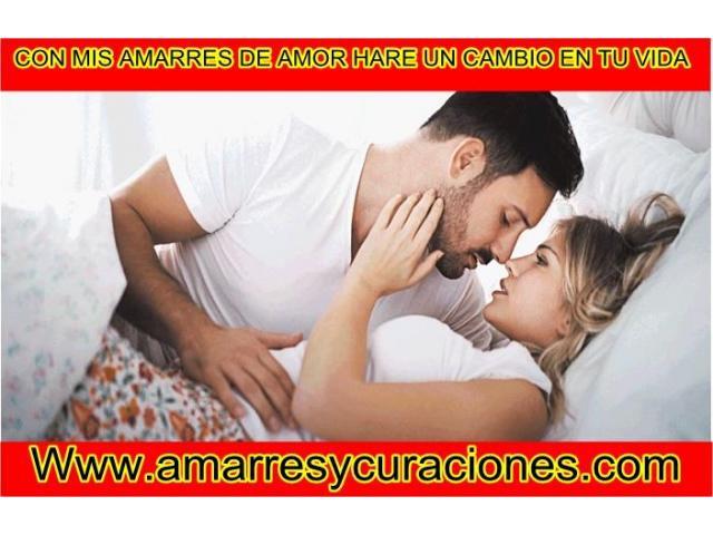 Como hacer un amarre de amor casero que funciona