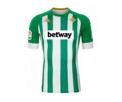 Real Betis 2021 Thai Camiseta gratis envio