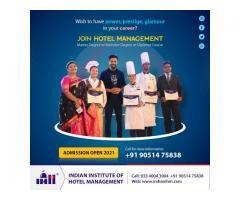 Best hotel management institution in kolkata