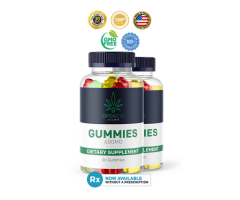 OpenEye Hemp CBD Gummies: (Scam Free) Reviews! Benefits, Joint Pain & Anxiety Relief Price!