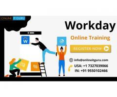 Workday training | workday online training | OnlineITGuru