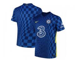 Chelsea 2022 1a Thai Camiseta y shorts gratis envio