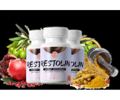 Restolin Hair Solution *SCAM or HOAX* Price, Ingredients, Reviews and Benefits?