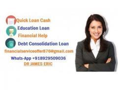 Préstamo hipotecario, Préstamo de consolidación de deuda