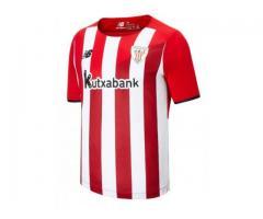 Athletic Bilbao 2021-22 Thai Camiseta