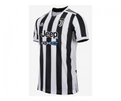Juventus 2021-2022 1a Thai Camisetas