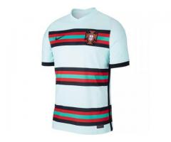 2021 Portugal 2a Thai Camiseta de futbol adult y ninos