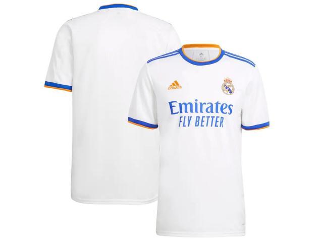 Real Madrid 2022 real madrid camiseta y shorts de Futbol