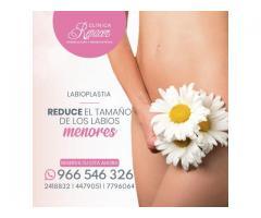 Mejora la región vaginal - Clínica Renacer