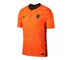 Holanda 2021 Thai Camiseta de Futbol gratis envio