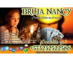 AMARRES CON MAGIA VUDÚ ONLINE EFECTIVOS MAESTRA NANCY WHATSAPP +573232522586