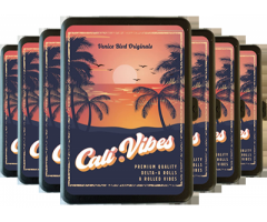 Cali Vibes Delta 8 Vibes | Cali Vibes | Price, Is Cali Vibes Psychoactive?