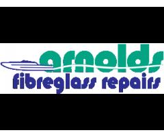Arnold Fibreglass Shower Tray Repair Brisbane |Fibreglass Gelcoat Repairs Brisbane